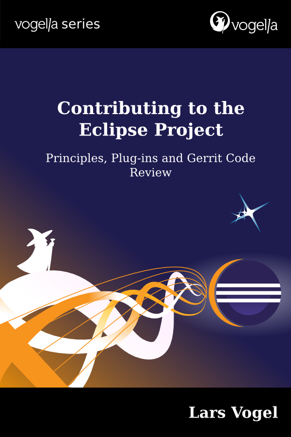 Contributing to the Eclipse Project